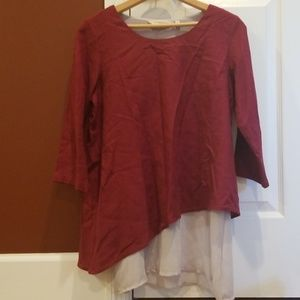 Stitch Fix Blouse XS